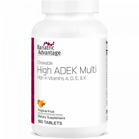 High ADEK Multivitamin